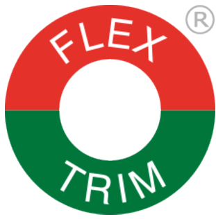 FLEX-TRIM logo